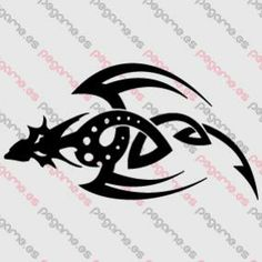 Pegame.es Online Decals Shop  #tribal #tatoo #dragon #vinyl #sticker #pegatina #vinilo #stencil #decal