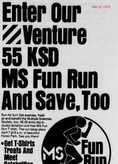 Venture 55 KSD Ad 1979