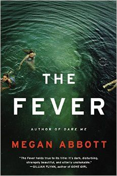 Book - The Fever: A chilling novel
