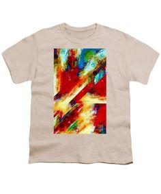 Youth T-Shirt - Ambivert
