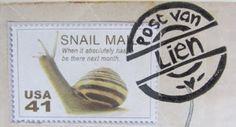 Poststempel
