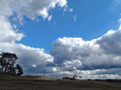Ruud's natuurblog: Wolken van woensdag 26 april Otterlozezand.