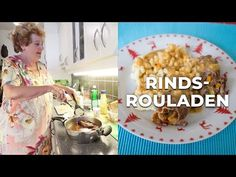 Rindsrouladen mit Nockerl von Oma Elisabeth - Cooking Alex Make It Yourself, Cooking, Breakfast, Food, Youtube, Recipes, Kochen, Kitchen, Morning Coffee