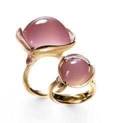 Ole Lynggaard, Lotus ring