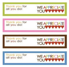teacher printables http://www.lovefromtheoven.com/2011/05/07/free-printable-labels-for-ice-cream-cups-from-sur-la-table/ice-cream-thank-you-printable/