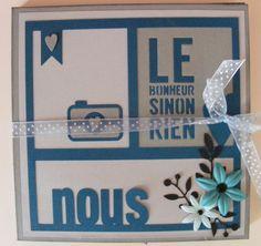 """Mini album """"nous"""""""