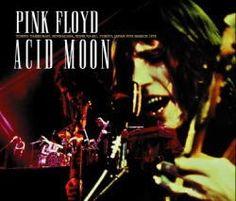 Pink Floyd Live at Tokyo Taiikukan, Tokyo, Japan 6th March 1972
