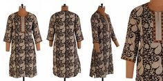 Win this beautiful Jaipur hand printed kurta from Mostly Amelie