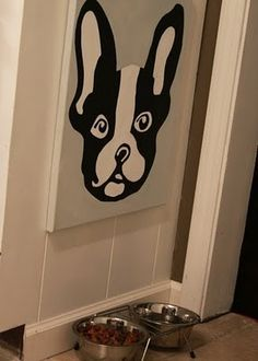 I love my Boston Terrier and this is too cute!