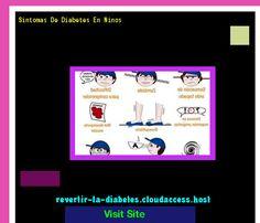 Sintomas De Diabetes En Ninos 172233 - Aprenda como vencer la diabetes y recuperar su salud.