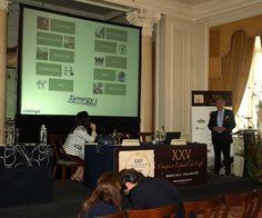 06 Ponencia en Congreso  Español del Café - Sistemas informáticos como herramienta gestión - D. Pedro Aguirre