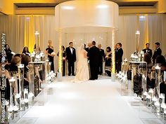 Here Comes the Guide: Winter Wedding Venues Illinois Suburbs