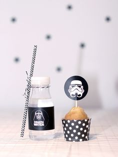 60 Trendy Party Fiesta Star Wars - Star Wars Cake - Ideas of Star Wars Cake - 60 Trendy Party Fiesta Star Wars Lego Star Wars, Theme Star Wars, Star Wars 7, Star Wars Baby, Star Wars Gifts, Star Wars Droids, Decoration Star Wars, Aniversario Star Wars, Star Wars Cake Toppers