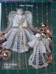 Crochet Angels/all Angels on Pinterest | 291 Pins