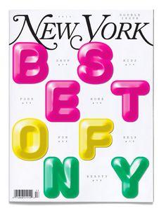 Best of NY | New York magazine