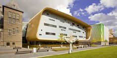 Medical Faculty (University Medical Centre Groningen)  University of Groningen, the Netherlands