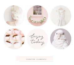 Pinterest Curator Clemence, lot's of great resource pins!
