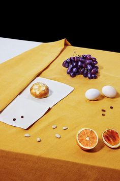 Lena Emery. #food #stilllife #setdesign