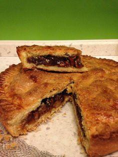 Le vostre ricette: Crostata Invernale e sacchetti contro i malanni | Mamma Papera