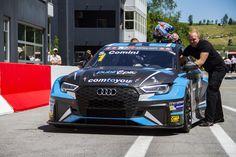 Kész az Audi Sport felállása a WTCR-re: két csapat, meglepetés pilótákkal