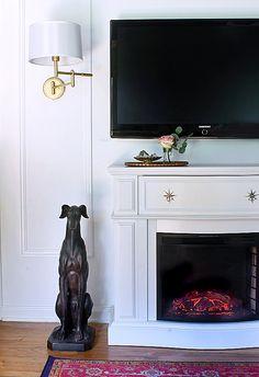 AKDY AK-EF0628 28-in Electric Fireplace Insert Freestanding 3D ...