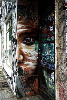#urban art #art #street art