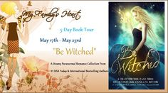 Teatime and Books: Book Tour ~ Be Witched - 22 Tales of Magical & Mys...