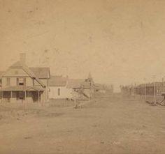 Fort Payne, AL  1880's