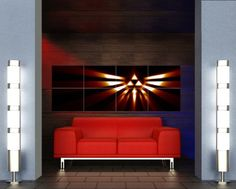 THE LEGEND OF ZELDA TRIFORCE XBOX ONE PS3 PS4 PC GAME GIANT POSTER OZ1516 Giant http://www.amazon.com/dp/B00JGU56NQ/ref=cm_sw_r_pi_dp_1ujdwb1J0D63F