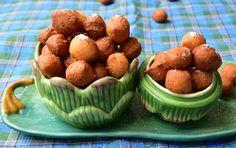 Chin chin koekje uit Nigeria