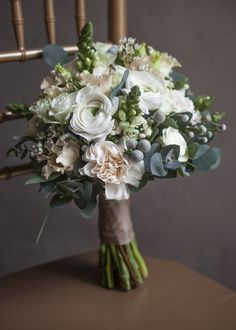 wedding bouquet KWIACIARNIA KWIATY&MIUT
