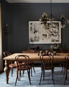 A family of six needed a home that was both durable and practical, as well as colorful and comfortable. Drawing on wood finishes, sturdy fabrics, vibrant accents and unexpected, whimsical details, the 2to5 Design team delivered an elegant home that parents and kids could enjoy together.