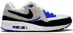 Nike Air Max Light OG Colorways at Purchaze