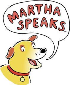 Second Season of Martha Speaks on PBS Kids 8fda3ab305
