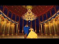 Die Schöne und das Biest 3D ReRelease | Trailer HD | Ab dem 13. Januar 2012 im Kino!
