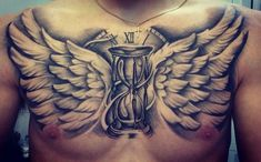 Schatten - My list of the most creative tattoo models Forarm Tattoos, Eagle Tattoos, Dope Tattoos, Body Art Tattoos, Hand Tattoos, Tattoos For Guys, Sleeve Tattoos, Chest Tattoo Wings, Wing Tattoo Men