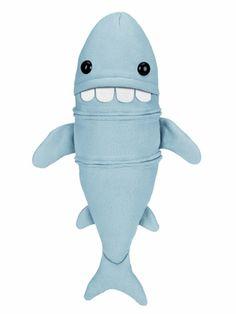 Clump-O-Lump Shark-O the Shark