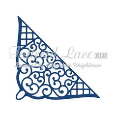 Boutique scrapbooking - Die BigShot Tattered Lace Dies coin studley flourish