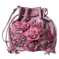 Mary Frances ~ Lola purse