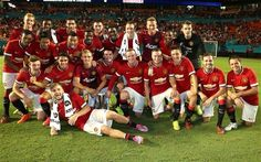 The best end for this great tour. Thanks all for your support! Amazing time here in USA. #ICC2014 #mutour