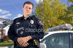 I'm going to work for the police when i grow up
