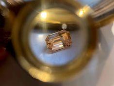 Diamond & gemstone bespoke engagement rings and jewellery, NZ Auckland Naveya And Sloane, Peach Sapphire, Bespoke Jewellery, Bespoke Design, Diamond Gemstone, Diamonds, Jewelry Design, Wedding Rings, Engagement Rings