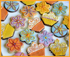 biscotti in festa