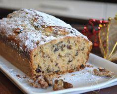 Budín Navideño | Recetas de Johanna Prato Cinnamon Recipes, Baking Recipes, Dessert Recipes, Pastry And Bakery, Pastry Cake, Colombian Food, Plum Cake, Crazy Cakes, Puddings