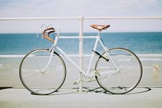 my bicyle may or may not be getting a nice white rattlecan paint job in the near future