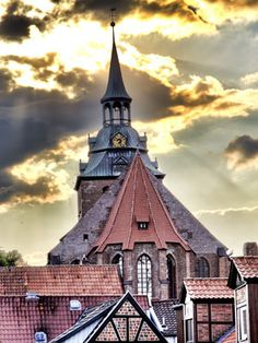 St. Michael Church, Lueneburg, Germany | Explore Temple Alumni's photos on Flickr. Temple Alumni has uploaded 18851 photos to Flickr.