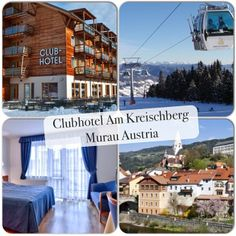 Murau Austria...beautiful. The venue of the 2015 FIS Ski and Snowboard Freestyle World Championships...an incredible event! Just one of the resorts you'll find in our vacationclub for Austria is the Clubhotel Am Kreischberg, St.George Ob Murau Austria. Vacation club member price July12-19 /$599 week stay...#explore #adventures. #bucketlist #travel #skiing #snowboarding #horsebackriding #golf #vacations #summer #winter Not a #timeshare it's a #timesharealternative  #sagetraveldepot Ski And Snowboard, Snowboarding, Skiing, Vacation Club, Summer Winter, World Championship, Horseback Riding, Resorts, Vacations