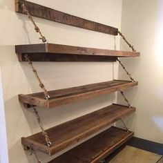 turnbuckle shelves