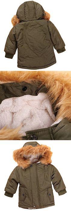 IXtreme Baby Boys Army Camo Puffer Winter Snowsuit Pram, Navy, 18 ...