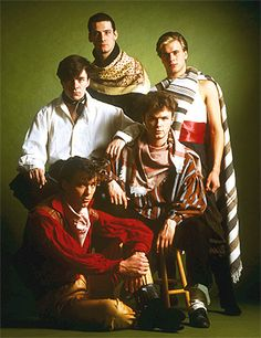Spandau Ballet | CD review by Maggie Woods | MotorBar